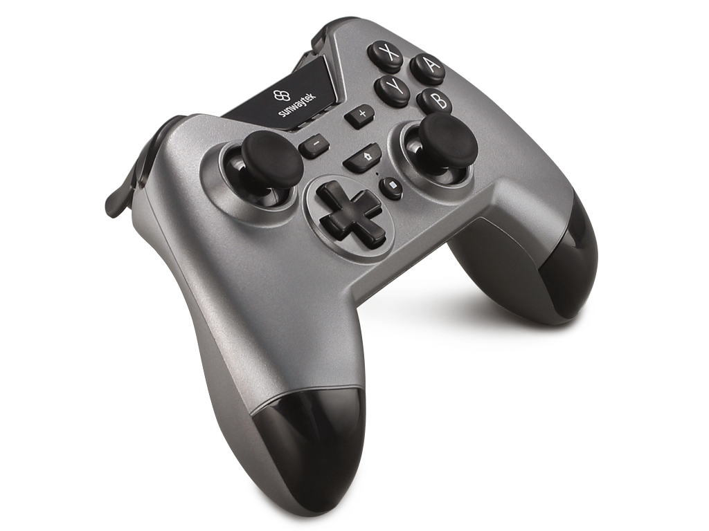 Switch controller SG-N20W steel